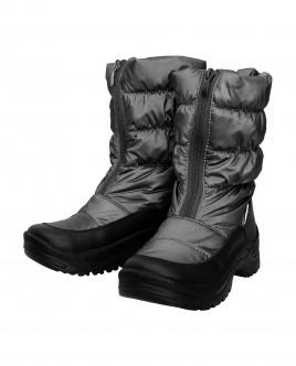 Grey winter boots Gulliver
