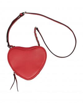 Сумка в форме сердца Gulliver