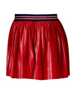 Красная юбка Gulliver