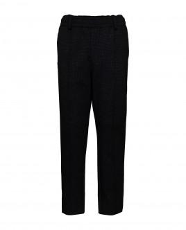 Black trousers Gulliver