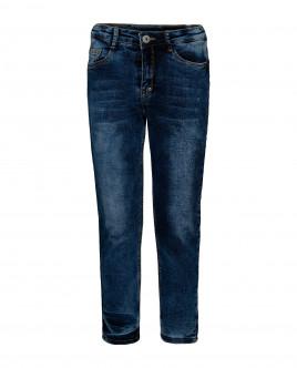 Blue warm jeans Gulliver