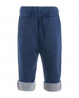 Blue trousers Gulliver