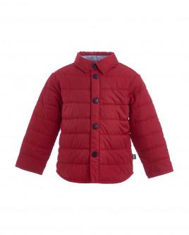 Красная демисезонная куртка 21934BBC4105 фото