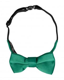 Зеленый галстук-бабочка Gulliver