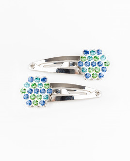 Hair clip set, 2 pcs Gulliver