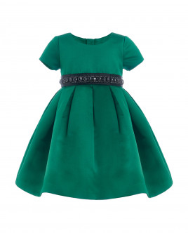 Green dress Gulliver