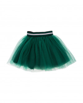 Green skirt Gulliver
