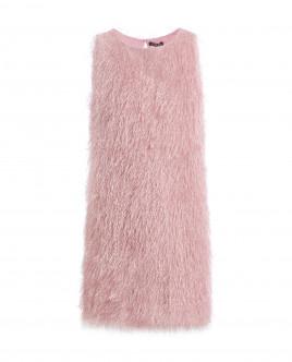 Купить 219GPGMC5001, Розовое нарядное платье, Gulliver Wear, розовый, 104, Женский