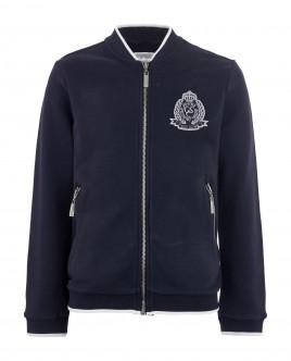 Blue sweatshirt Gulliver
