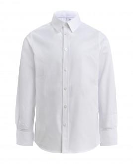 White long sleeve shirt Gulliver