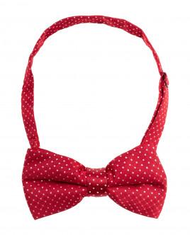 Красный галстук-бабочка Gulliver