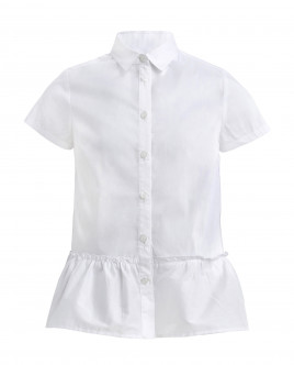 White blouse Gulliver
