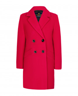 Wool coat Gulliver