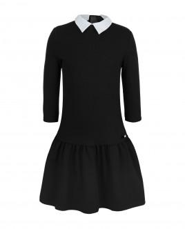 Черное платье 219GSGC5001 фото