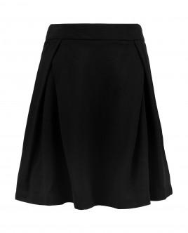 Черная юбка 219GSGC5504 фото