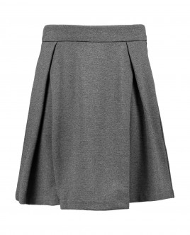 Grey skirt Gulliver