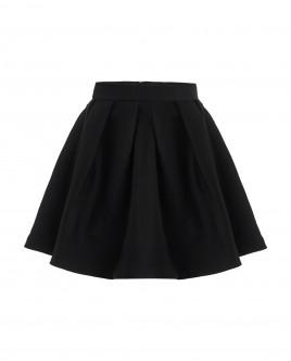 Черная юбка Gulliver