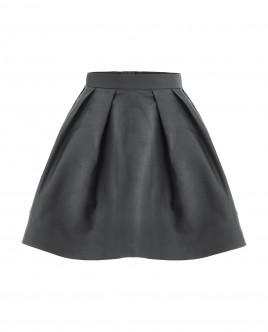Серая юбка Gulliver
