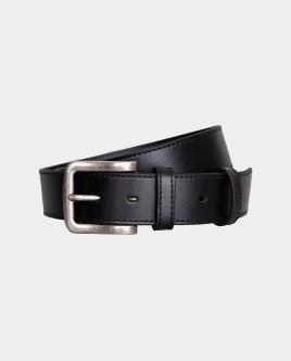 Черный ремень Gulliver Gulliver Wear 22000BA2313 черного цвета