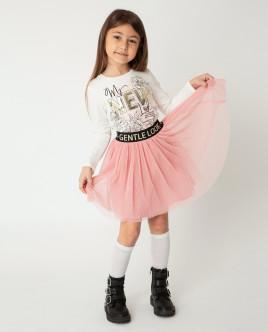 Розовая юбка Gulliver Gulliver