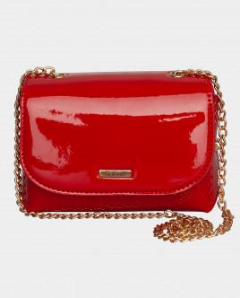 Красная сумка Gulliver