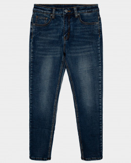 Синие джинсы Gulliver Gulliver