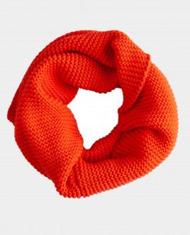 Оранжевый шарф-хомут Gulliver Gulliver Wear 22008GJC7506 оранжевого цвета