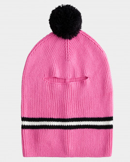 Розовый шлем Gulliver