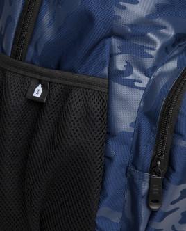 Синий рюкзак для мальчика Gulliver Gulliver