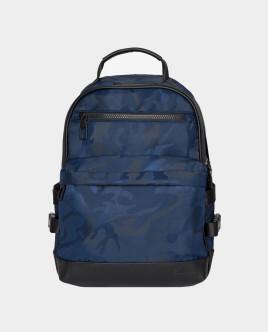 Синий рюкзак для мальчика Gulliver