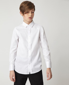 White shirt Gulliver