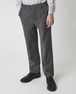 Серые брюки Gulliver