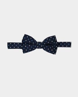Синий галстук-бабочка Gulliver