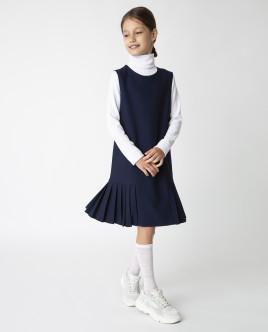 Blue dress Gulliver