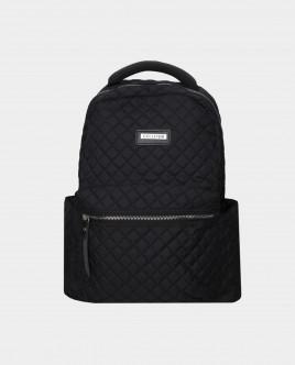 Черный рюкзак Gulliver