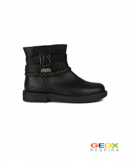 Кожаные ботинки Geox