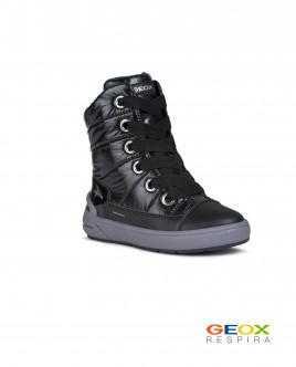 Зимние ботинки Geox Gulliver
