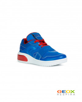 Boy's blue sneakers Gulliver
